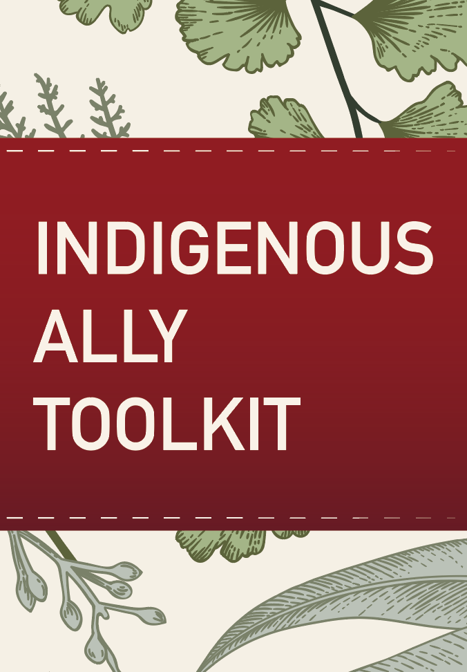 Indigenous Ally Toolkit