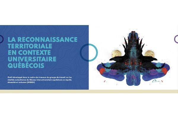 La reconnaissance territoriale en contexte universitaire québécois